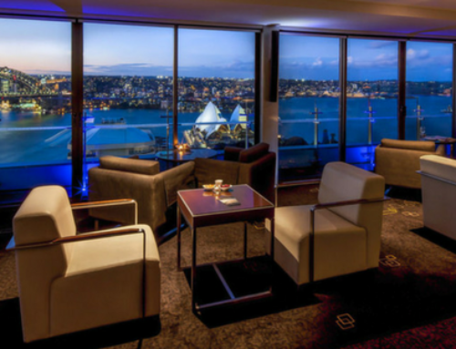 Bucket list hotels in Australia