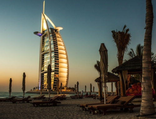 Top things to see and do in the UAE