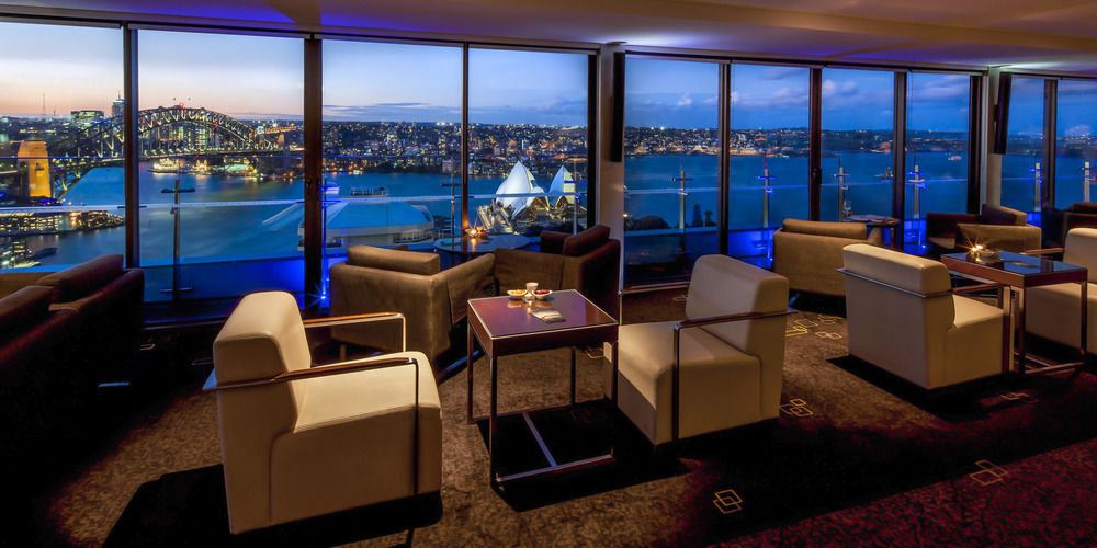 Intercontinental Hotel Sydney
