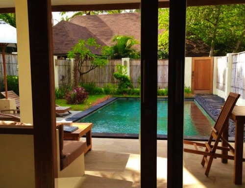 Where to find the best value pool villas on earth (starting at 75 USD!)
