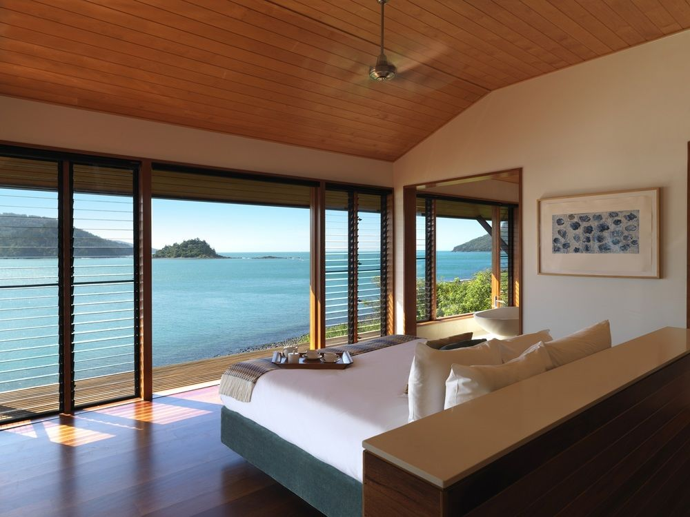 Qualia Resort, Hamilton Island