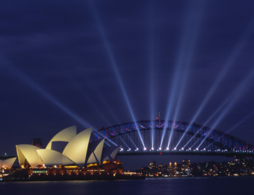Top things to see and do in Australia