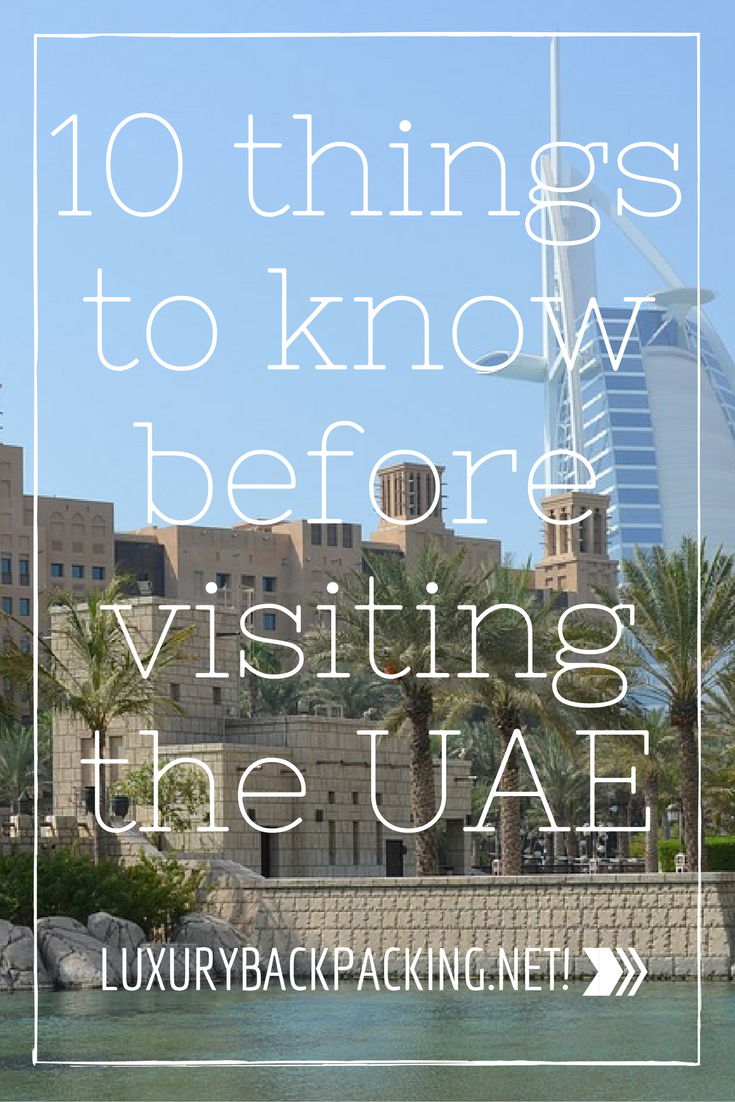 things-to-know-uae