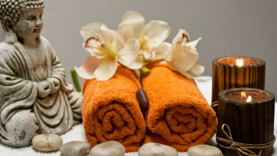 Reasons to visit Thailand - Thai Massage