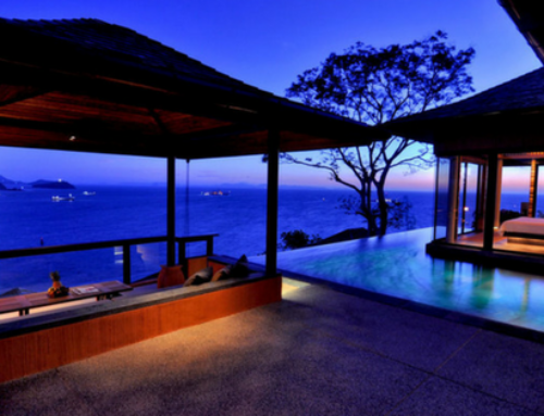 16 Of The Most Amazing Hotels In Thailand