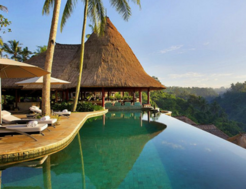 13 Of The Most Amazing Hotels In Indonesia
