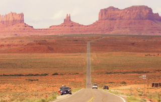How to save money on road trips