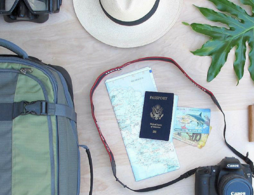 How We've Travelled To 43 Countries Before Turning 21