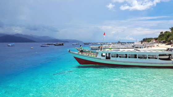 Top Things To See & Do In Indonesia - Gili Islands