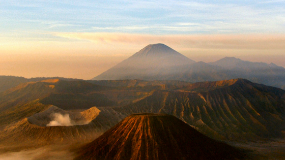 Top Things To See & Do In Indonesia - Mount Bromo