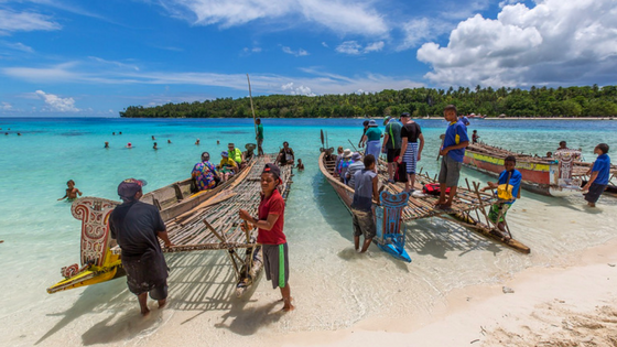 Top Things To See & Do In Indonesia - Papua