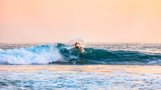 Top Things To See & Do In Indonesia - Surfing