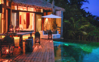 Most Amazing Hotels in Cambodia