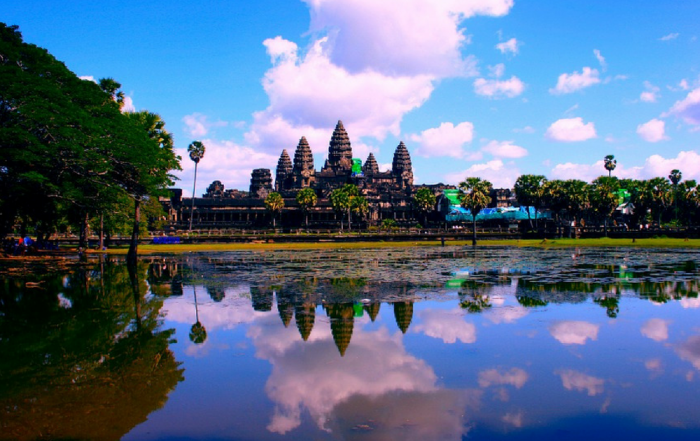 top things to see and do in Cambodia