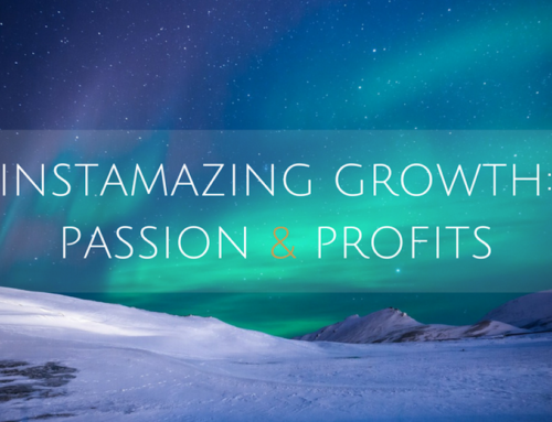 Introducing Our Instagram Online Course: Instamazing Passion & Profits!