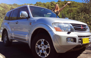 Beginners Guide to Buying a Car in Australia